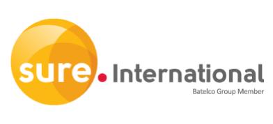 Sure International